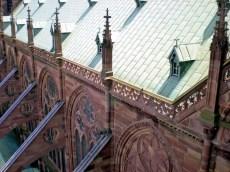 Pinacles Strasbourg