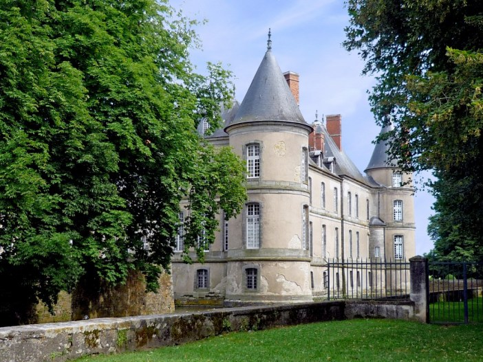 Château d'Haroué © French Moments