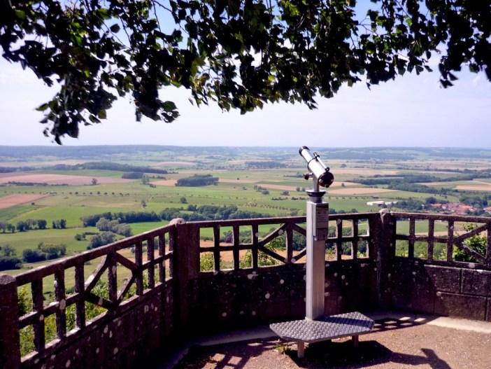 Colline de Sion-Vaudémont