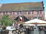 Place de la Réunion