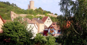 Kaysersberg-Vignoble