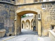 Porte des Allemands