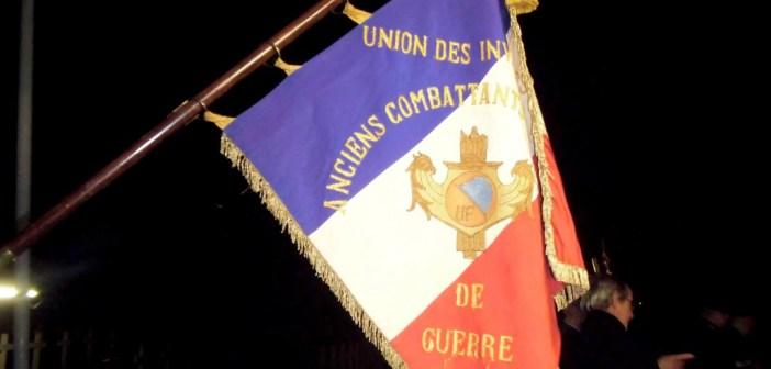 Commémorations de l'armistice du 11 novembre à Altkirch © French Moments