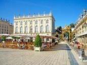 Ceux qui connaissent bien la Lorraine savent que la Place Stanislas est la plus belle place d'Europe !! © French Moments