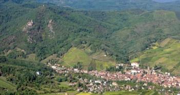 Podcast sur la Route des Vins d'Alsace