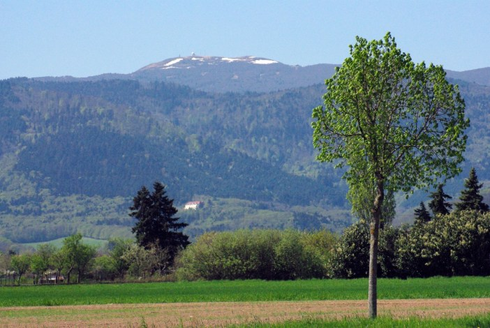 Grand-Ballon, Hautes-Vosges © French Moments