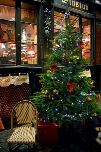 Strasbourg à Noël © French Moments