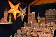 marché de Noël du Carré d'Or à Strasbourg © French Moments