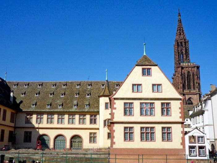 Grande Boucherie Strasbourg