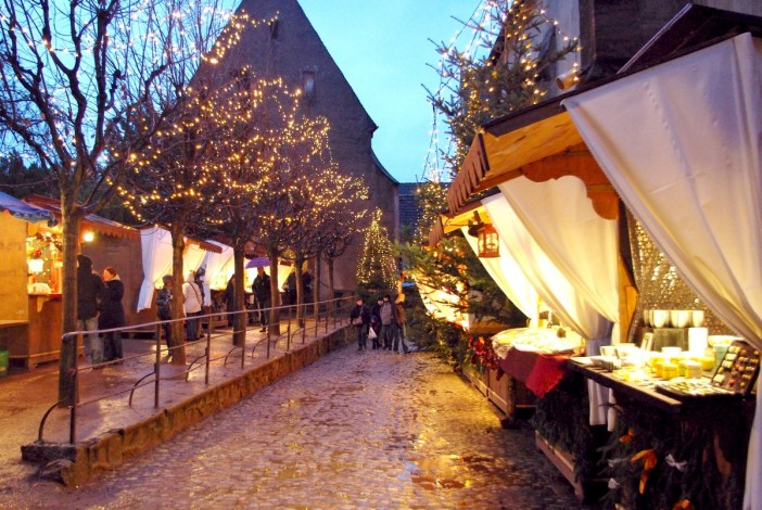 Marché de Noël de Kaysersberg © French Moments