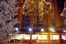 podcast sur les 5 plus beaux marchés de Noël