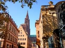 Rue de Rohan Strasbourg