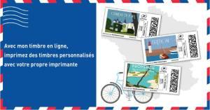 Timbres de nos régions françaises