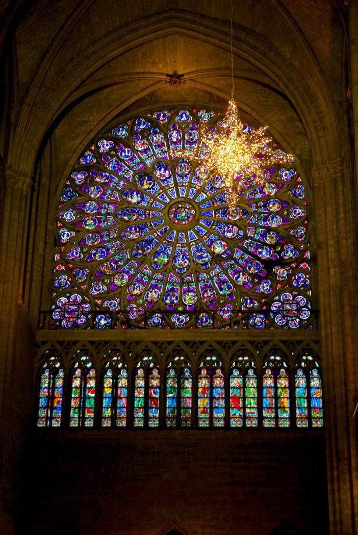 Noël Notre-Dame Paris © French Moments