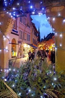 Thann à Noël © French Moments