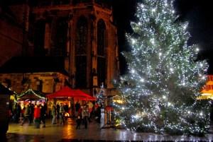 Marché de Noël de Thann © French Moments