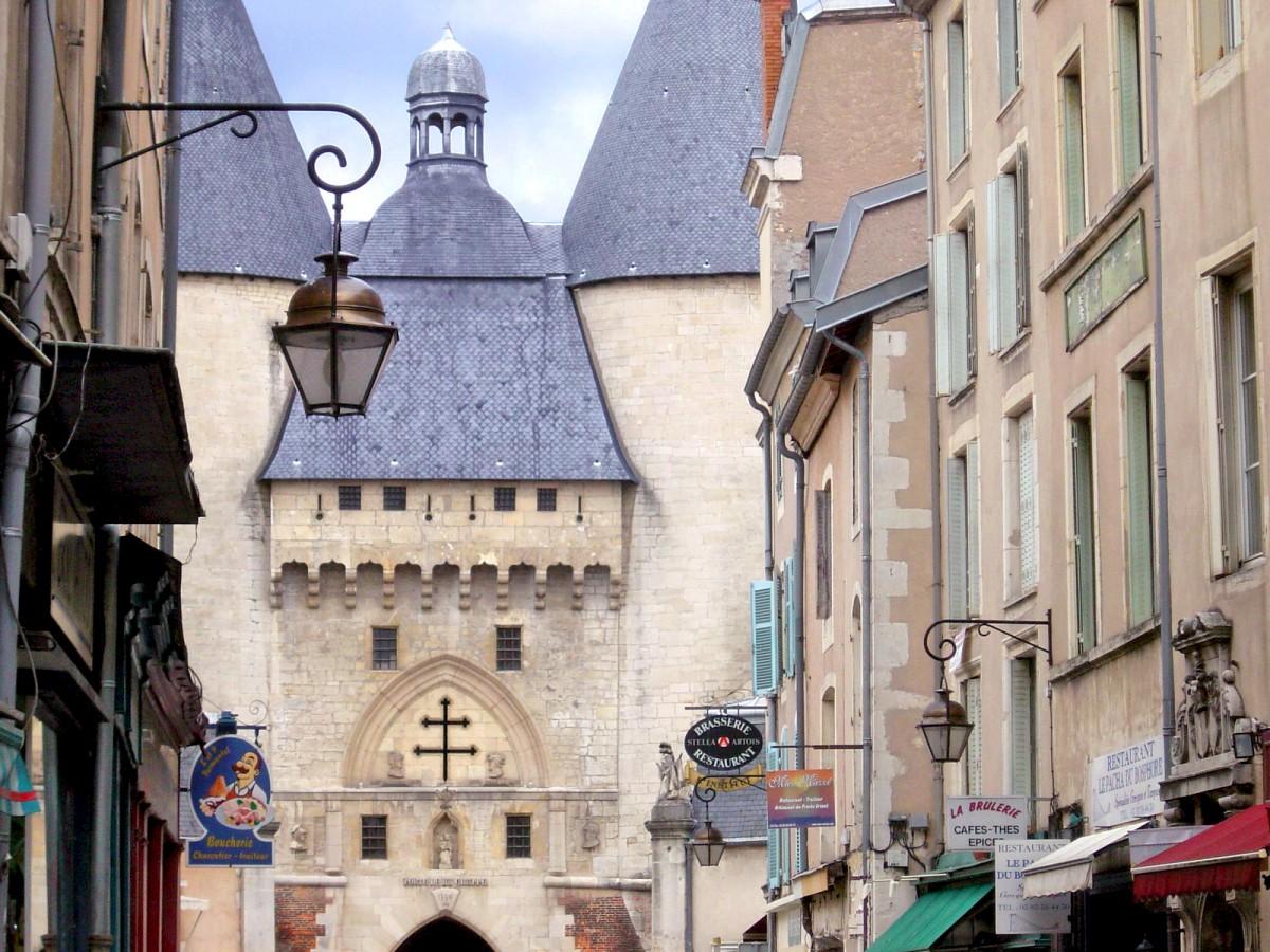 Decouvrir La Vieille Ville De Nancy Mon Grand Est