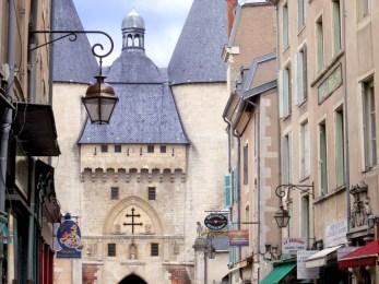 Vieille Ville de Nancy