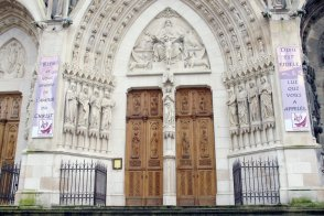 Basilique Saint-Epvre Nancy