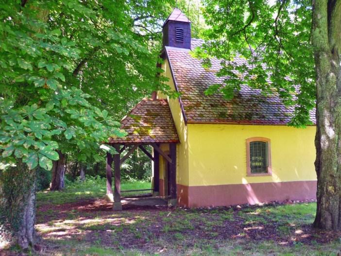 Sundgau Alsace Hirtzbach