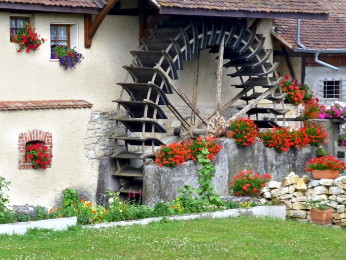 Villages alsaciens : Werentzhouse dans le Sundgau © French Moments