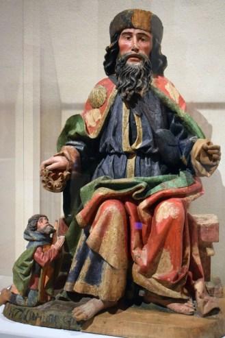 Coups de coeur dans le Haut-Rhin - Au musée Unterlinden de Colmar © French Moments