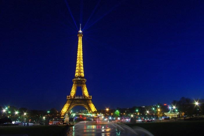 Tour Eiffel Paris