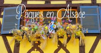 Pâques en Alsace © French Moments