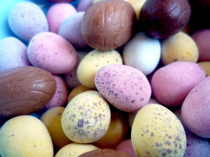 Les œufs de Pâques © French Moments