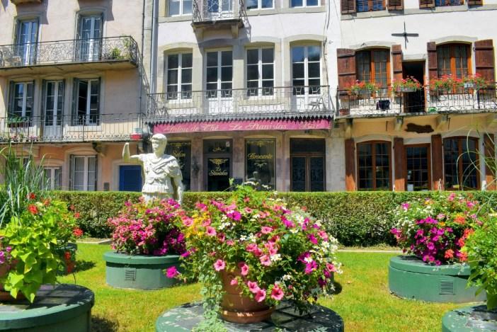 Plombières-les-Bains © French Moments