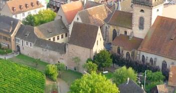 chapelle Saint Michel de Kaysersberg