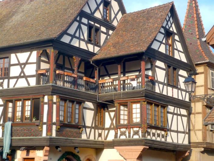 maison Faller-Brief de Kaysersberg
