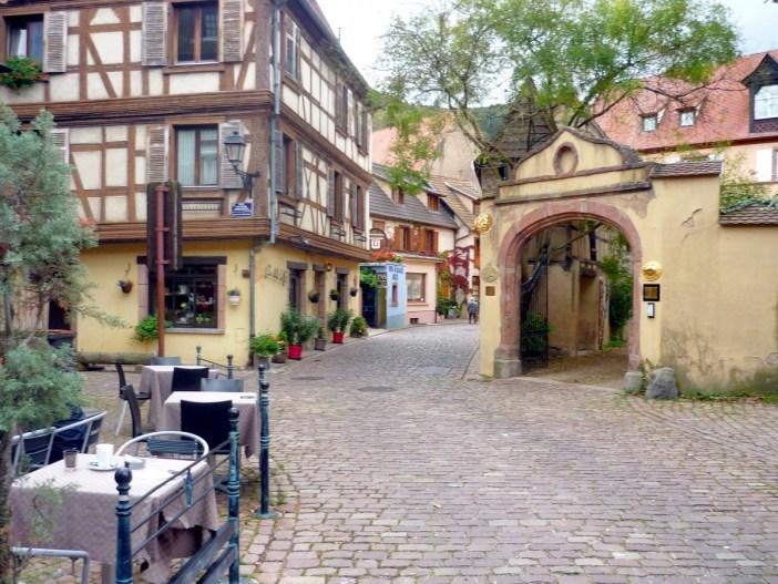 Maison Volz Kaysersberg