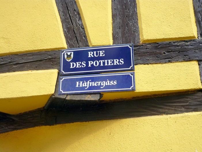 langue alsacienne