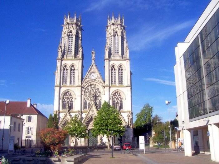 Saint-Léon Nancy