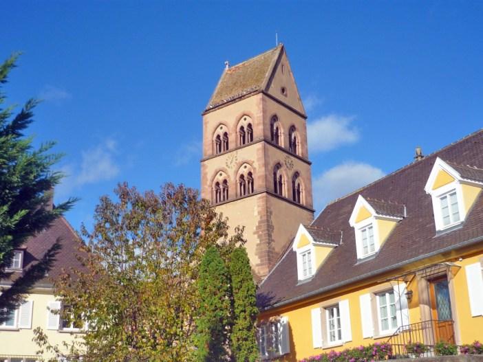 découvrir Sigolsheim