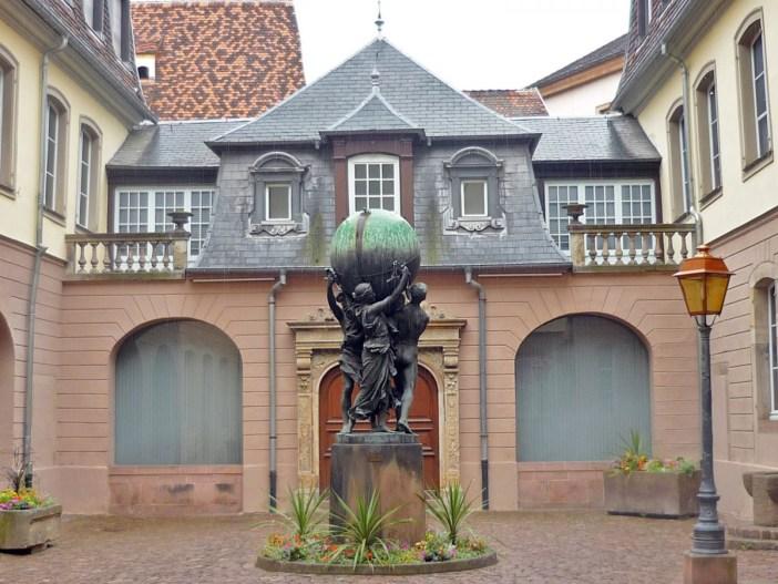 Curiosités de Colmar
