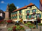 Ribeauvillé Alsace