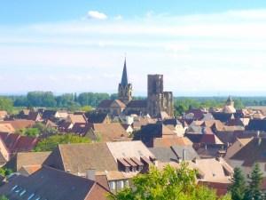 Rouffach Haut-Rhin Alsace © French Moments