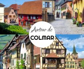 Les 20 plus beaux sites à 15 km autour de Colmar