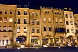 Place Saint-Louis Metz
