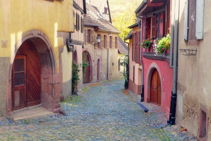 Les meilleurs restaurants healthy d'Alsace - Ammerschwihr, Alsace © French Moments