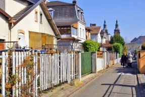 Cité Ouvrière de Mulhouse © French Moments