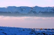 Crêt de la Neige et Monts Jura © French Moments
