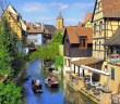 Petite-Venise de Colmar © French Moments