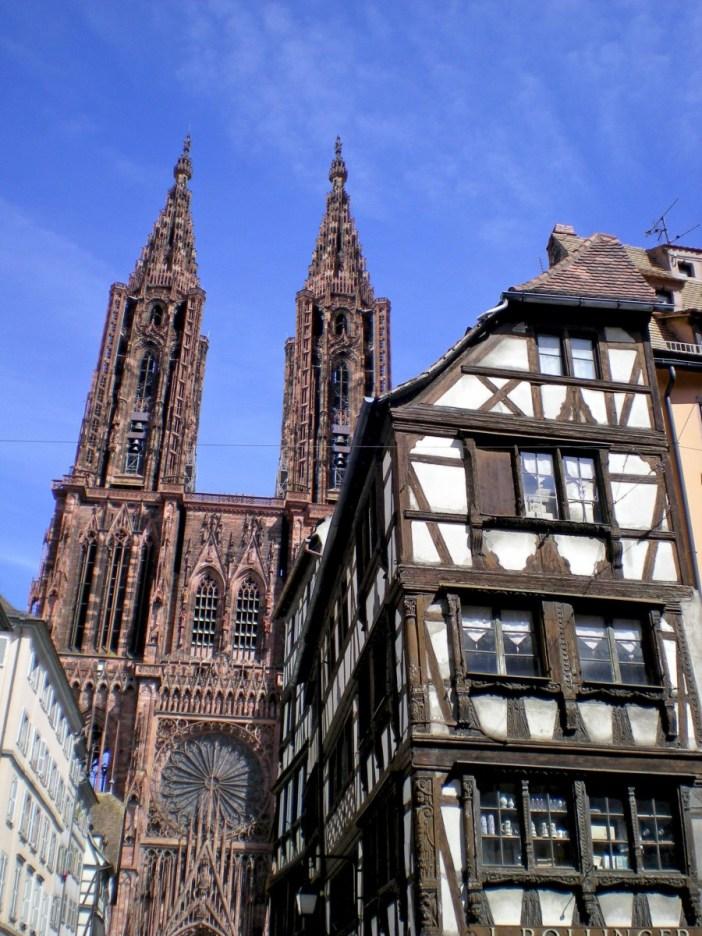 Cathédrale de Strasbourg © French Moments