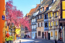 Petite Venise de Colmar © French Moments