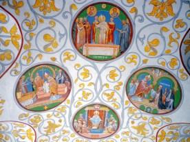 Chapelle Saint-Léon à Eguisheim © French Moments