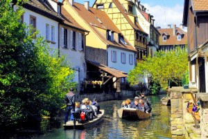 Colmar : la Petite Venise alsacienne © French Moments