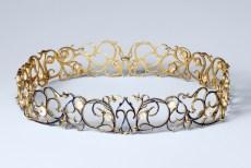 Collaret par René Lalique © licence [CC0] from Wikimedia Commons